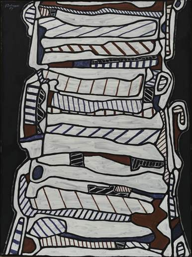 Dubuffet_staircase