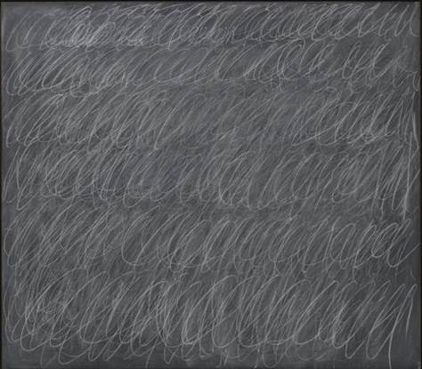 Twombly_untitled